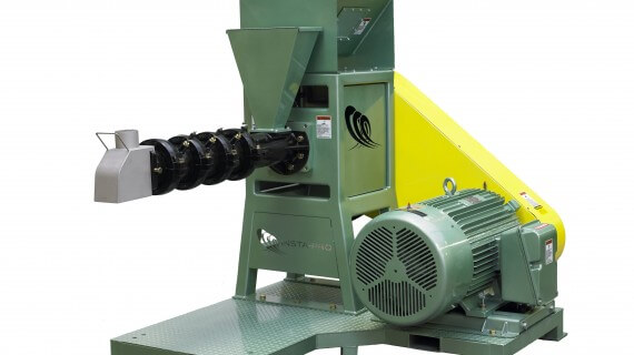 Image of Insta-Pro's High Shear Dry Extruder