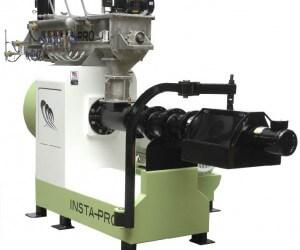 Extruder MS3000