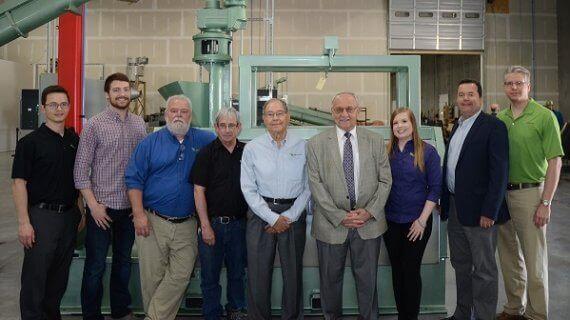 Hanson & Said Research & Development Center